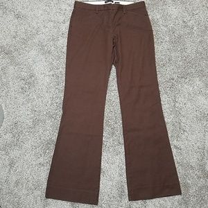 🔥 Limited Drew Fit Brown Pants